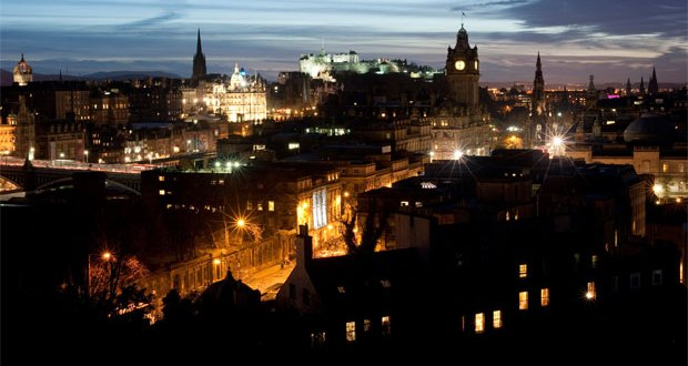GEODIS launches 'out-of-hours' deliveries for busy city stores in Scotland