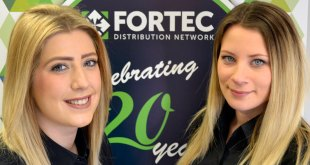 Fortec apprenticeships and training offer promising career for young people