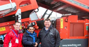Finlay Group and KKB Group celebrates 50th deal at Hillhead