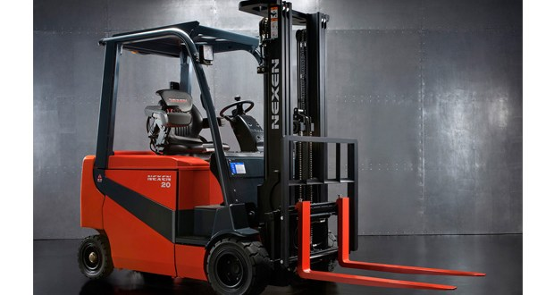 NexenLift Trucks introduces new models to innovative X-Range line up