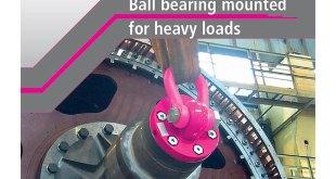 WBPG heavy duty lifting capacity 85 - 250 tonnes ultimate heavy duty lifting application
