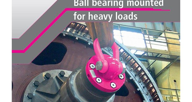 WBPG heavy duty lifting capacity 85 - 250 tonnes ultimate heavy duty lifting application