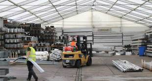 Temporary building specialist Spaciotempo goes green with new standard