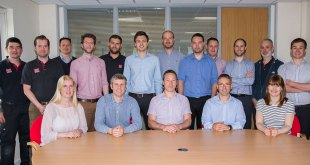 Engineering company Red Marine excels with its intelligent approach