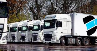Dale Brothers grows bigger and bigger with Enterprise Flex-E-Rent, taking a further 10 new DAF tractor units