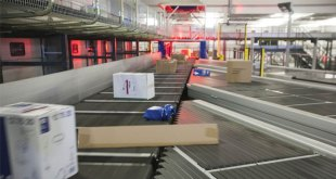 BEUMER Group wins contract for the sortation system in Freightways new South Island Hub