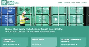 BIC Container Tare Weight Database goes live