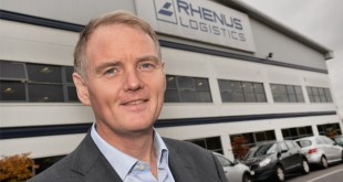 Rhenus Logistics: Cutting the time and cost of exporting to Russia