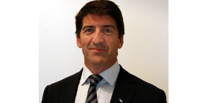 New MD UK and Ireland for Schmitz Cargobull
