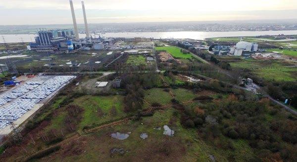 Amazon to open warehouse at Tilbury