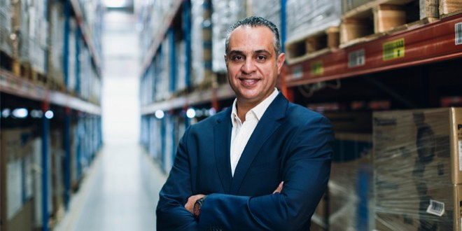 Aramex announces strategic logistics partnership with NewBridge Pharmaceuticals