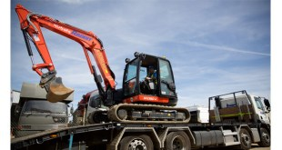 Lister Wilder supplies new Kubota fleet at Rabbit & Dowling