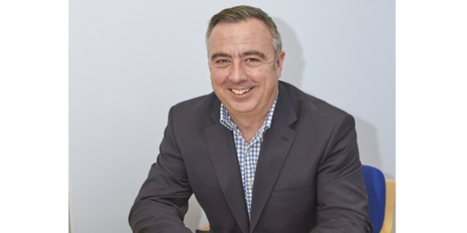 Palletways Group appoints new UK Managing Director
