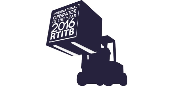 Top Global competitors confirmed for RTITB International Forklift Operator of the Year