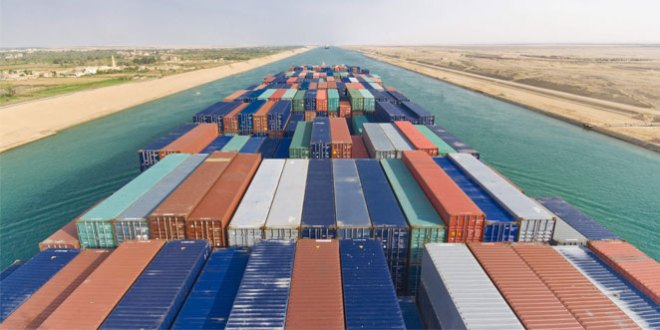 WSS Suez Canal transit team to cut customer costs, workloads and confusion