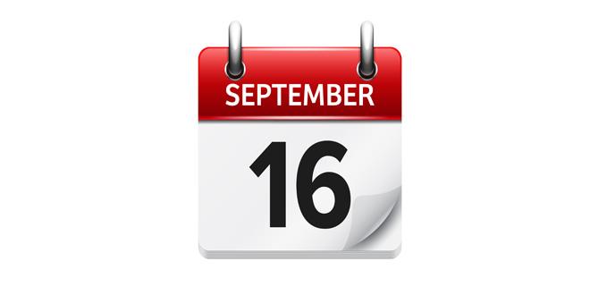 Beware of the iPhone 7 Effect on September 16 warns ParcelHero