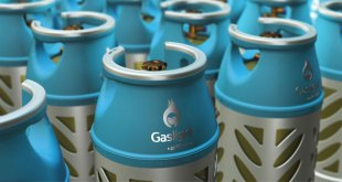 Flogas Britain launches innovative Gaslight LPG cylinder