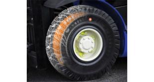 Trelleborg smart tyre solutions at IMHX 2016
