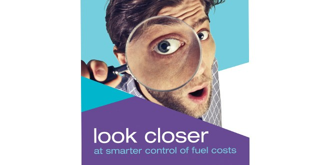 Look closer at smarter control of fuel costs