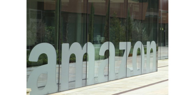 Amazon move into brick & mortar convenience stores will more than inconvenience rivals says ParcelHero