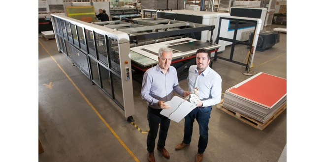 Cepac Doncaster operation to double in size