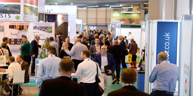 Industry leading content and technical innovation dominated the show floor at RWM 2016