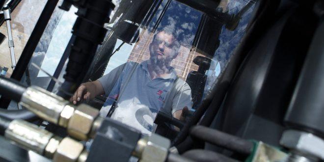 B&B Attachments forklift truck service offer