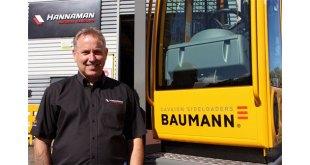 Baumann UK appoints new distributors