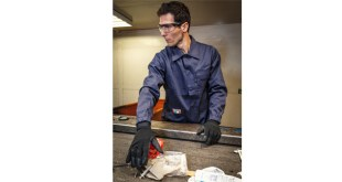 Honeywell launches needle stick resistant gloves for improved protection and comfort