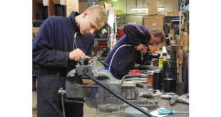 How the new Apprenticeship Levy will help close the manufacturing skills gap by Jess Penny Penny Hydraulics