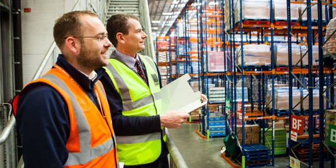 More must be done to keep British workers safe from injury says RTITB