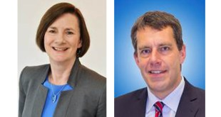 Two new Non-Executive Directors join Port of London Authority Board