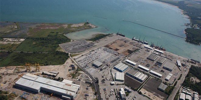 Wallenius Wilhelmsen Logistics and DB Cargo announce new Auto Hub at Mediterranean Port of Monfalcone