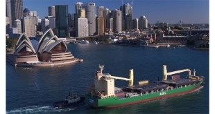 AAL wins at Australia Shipping Awards 2016