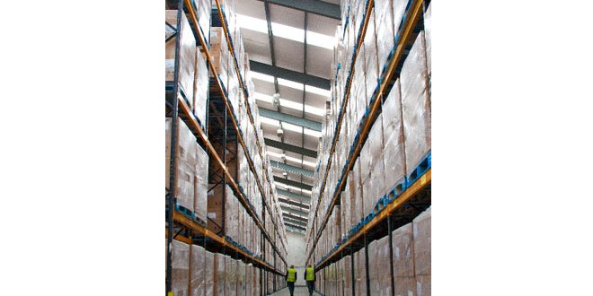 Onward Holdings in new management system to help drive profits at Castleford