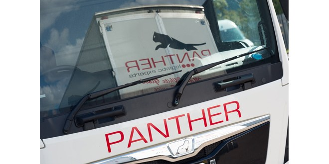 Panther Warehousing helps distressed home owners with next day delivery for home appliance firm
