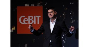 CeBIT 2017 an immersive world of digitalization