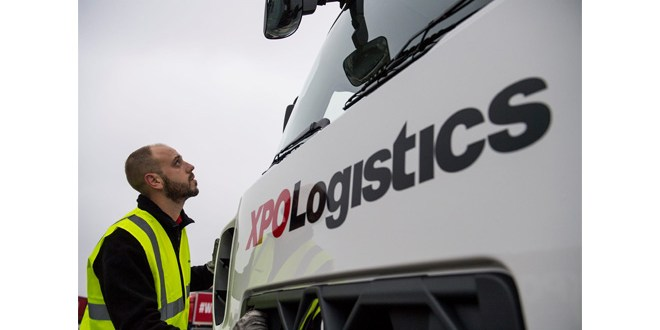 Eurokey Recycling contracts with XPO Logistics for supply chain support in Europe