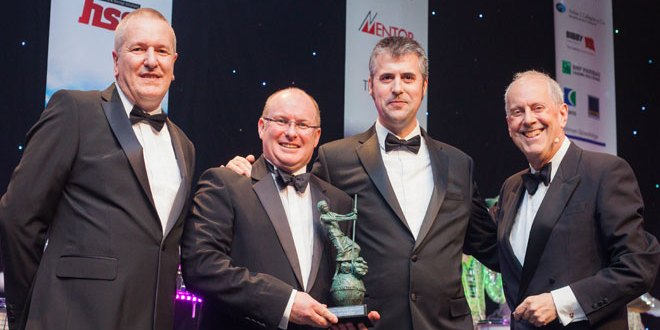 FLTA Annual Awards for Excellence Safe Site Superstars of the food industry
