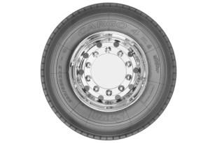 New Sava Cargo 4 HL Truck Trailer Tyre