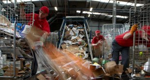 XPO Logistics wins Costco's reverse logistics handling