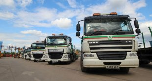 A-Plant drives transport safety forward with nationwide accreditation