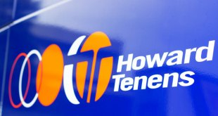Howard Tenens drive the future of biomethane