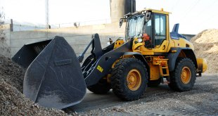 New Volvo Construction Equipment chosen by William Tracey Ltd