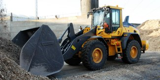 New Volvo Construction Equipment chosen by William Tracey Ltd