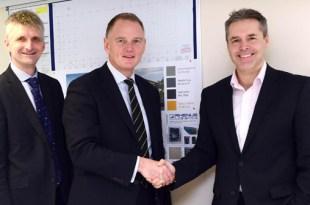 Rhenus Logistics breaks ground at new Port Salford facility
