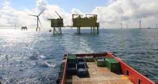 Rhenus Offshore Logistics secures UK Offshore Supply Base Partnership