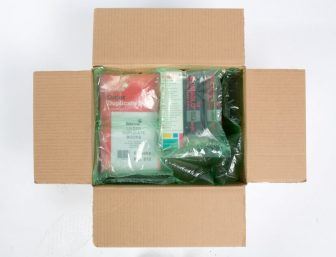 environmentally friendly packaging solutions Easypack