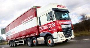 Downton extends SAICA Paper contract