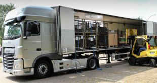 Ekeri Trailers return to CV Show as UK sales reach post Brexit high